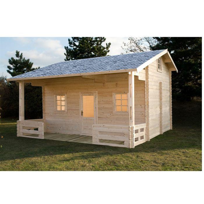 ch let megeve achat vente abri jardin chalet ch let megeve cdiscount. Black Bedroom Furniture Sets. Home Design Ideas