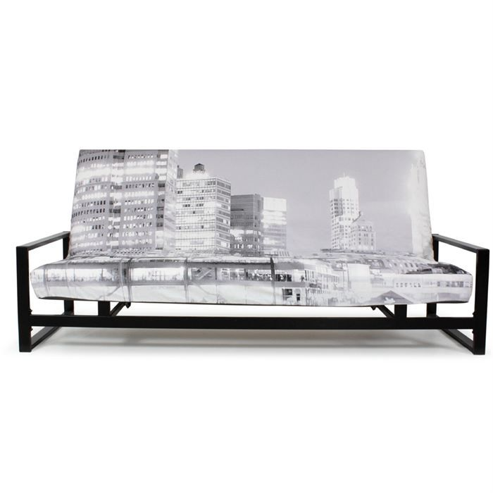 canape futon montpellier. Black Bedroom Furniture Sets. Home Design Ideas