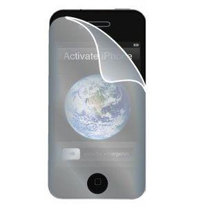 FILM PROTECT. TÉLÉPHONE Protections d'écran iPhone 4/4S