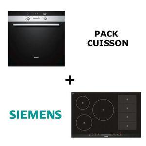 pack induction et four achat vente pack induction et four pas cher cdiscount. Black Bedroom Furniture Sets. Home Design Ideas