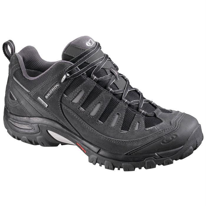 salomon chaussures de randonn e exit 2 gtx homme achat