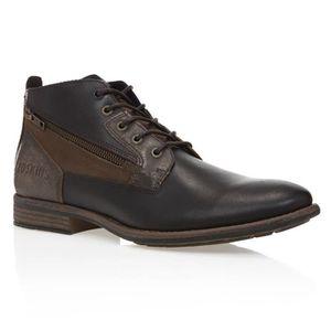 BOTTINE REDSKINS Bottines Creff Chaussures Homme