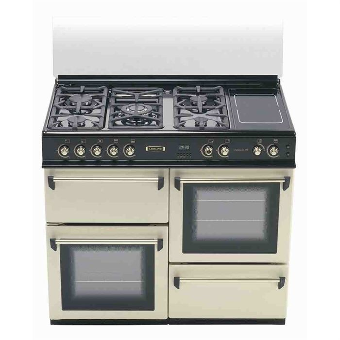 leisure cm10frc cuisini re achat vente cuisini re piano cdiscount. Black Bedroom Furniture Sets. Home Design Ideas