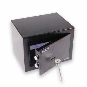 coffre fort anti feu achat vente coffre fort anti feu. Black Bedroom Furniture Sets. Home Design Ideas