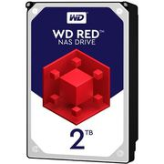 DISQUE DUR INTERNE WD Red 2To 64Mo 3.5    WD20EFRX