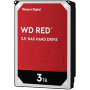 DISQUE DUR INTERNE WD Red 3To 64Mo 3.5    WD30EFRX