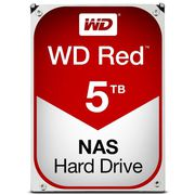 """DISQUE DUR INTERNE WD Red 5To 64Mo 3.5"""""""