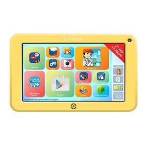 """LES MINIONS Tablette Enfant  7"""" + Housse Lexibook"""