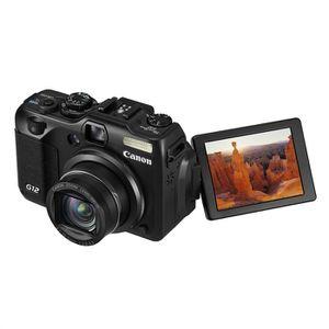 Canon ecran orientable achat vente pas cher cdiscount for Ecran appareil photo canon
