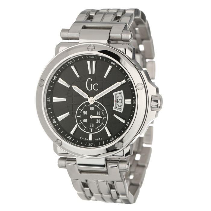 Guess collection montre homme noir achat vente montre - Montre guess homme nouvelle collection ...