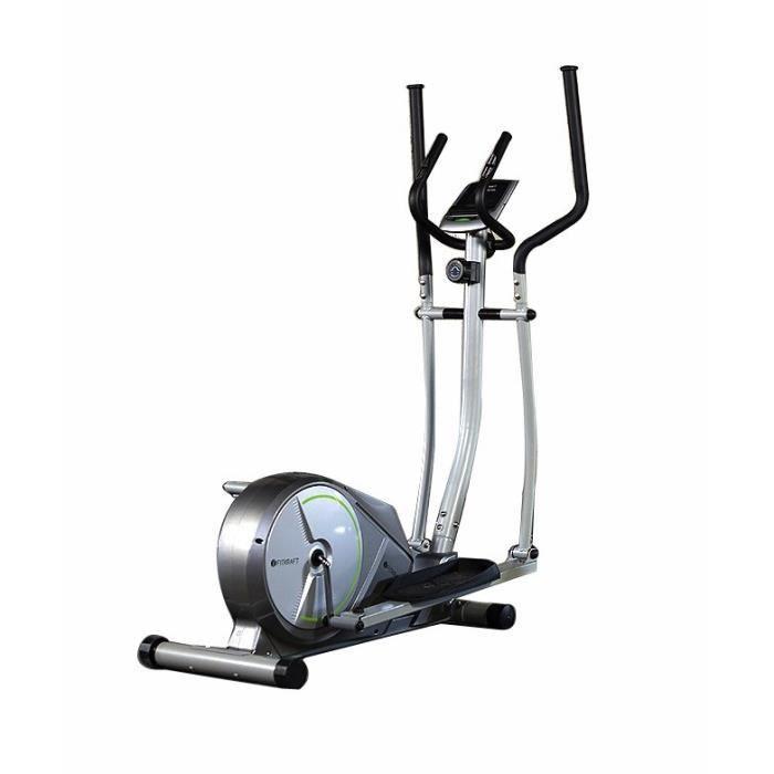 fitkraft v lo elliptique magn tique galaxy orbit bike 4kg. Black Bedroom Furniture Sets. Home Design Ideas