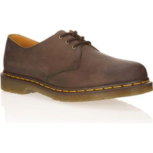 check out 2d953 1ca4d ... dr martens derby cuir continuity 1461 homme