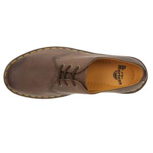 DR. MARTENS Derby Cuir Continuity 1461 Homme