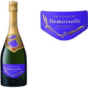 2+1 Vranken Demoiselle Brut Grande Cuvée = Ice Bag