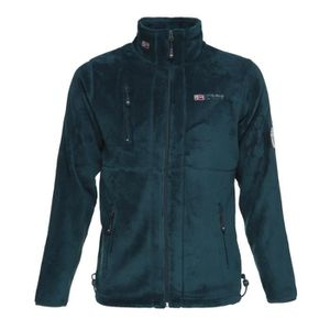 POLAIRE DE MONTAGNE GEOGRAPHICAL NORWAY Polaire Upload Homme