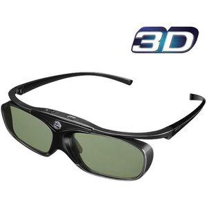LUNETTES 3D BENQ DGD5 PRJ Lunettes 3D DP Link noir