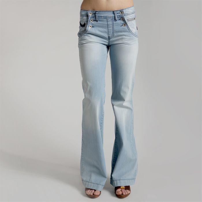 kaporal jean valentin femme achat vente jeans kaporal. Black Bedroom Furniture Sets. Home Design Ideas