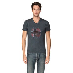 POLO GEOGRAPHICAL NORWAY T-Shirt Jexpedition Homme