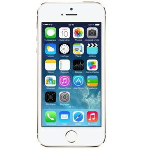 APPLE iPhone 5S 16 Go Or 4G