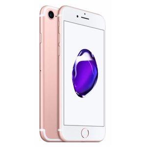 SMARTPHONE APPLE iPhone 7 128 Go Rose Or