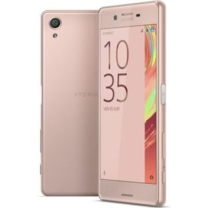 SMARTPHONE Sony Xperia X 32 Go Rose