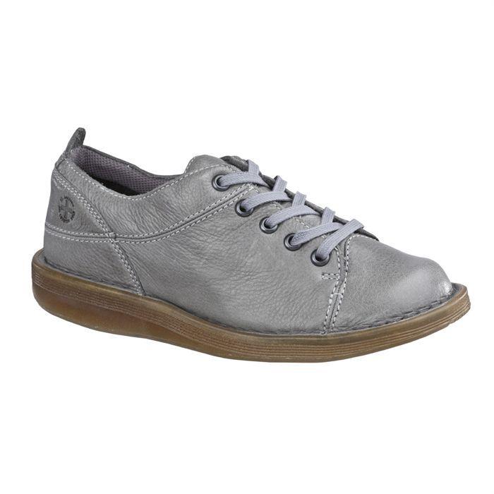 dr martens chaussures derby anjum femme femme gris achat vente dr martens anjum femme pas. Black Bedroom Furniture Sets. Home Design Ideas