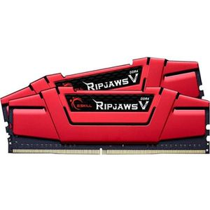 MÉMOIRE RAM G.Skill RipjawsV kit 16Go (2 x 8Go) DDR4 2400MHz