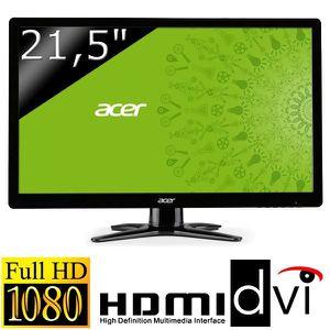 ECRAN ORDINATEUR Acer G226HQLHbid