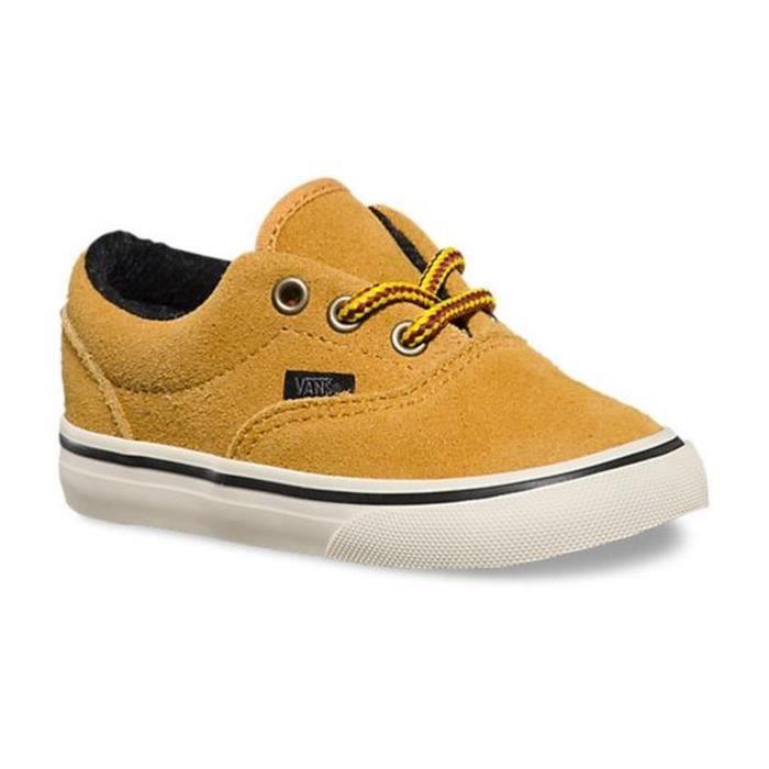 1065053128 baskets Vans Bebe Chaussure Bebe Ml Rose jL4A5R