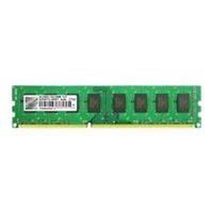 Transcend 4Go DDR3 JetRam 1333MHz