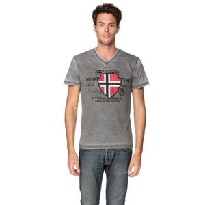 POLO GEOGRAPHICAL NORWAY T-shirt Juppiter Homme