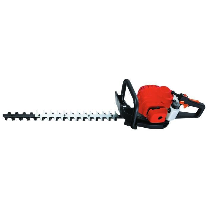 Racing taille haie thermique 26 cm3 achat vente taille haie cdiscount - Taille haie thermique ...
