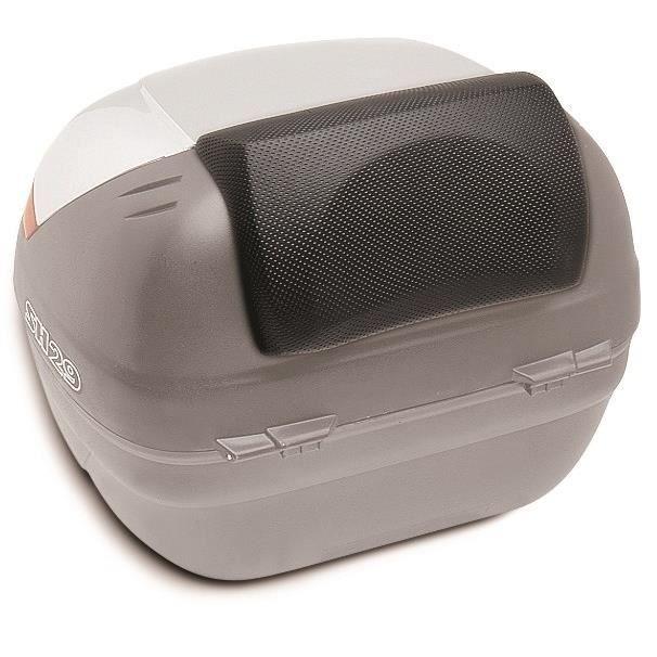 shad dosseret pour top case sh29 et sh33 achat vente top case dosseret shad shd0ri40 cdiscount. Black Bedroom Furniture Sets. Home Design Ideas
