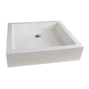 lavabos vasques achat vente lavabos vasques pas cher les soldes sur cdiscount cdiscount. Black Bedroom Furniture Sets. Home Design Ideas