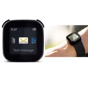FIXATION - SUPPORT SONY LiveView Montre Bluetooth connectée