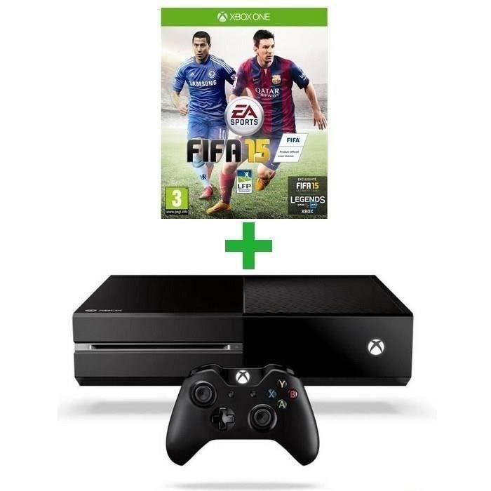 xbox one fifa 15 jeu max the curse of brotherhood offert achat vente jeux xboxone. Black Bedroom Furniture Sets. Home Design Ideas