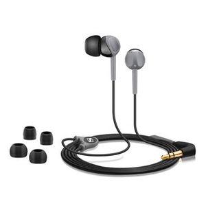 CASQUE - ÉCOUTEUR AUDIO Ecouteurs intra-auriculaires sennheiser cx200