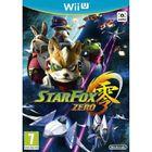 JEUX WII U Star Fox Zero Jeu Wii U