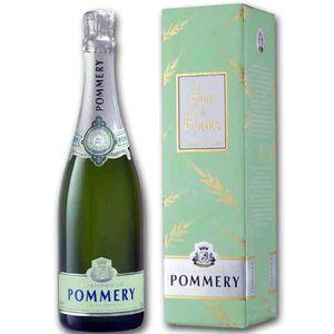 CHAMPAGNE Pommery Summertime Brut Blanc de Blancs x1