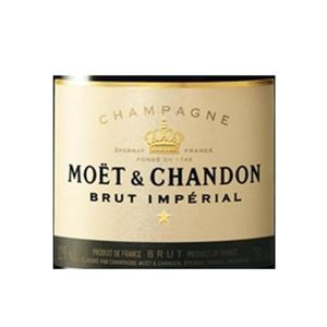 Moët & Chandon Brut Impérial x1
