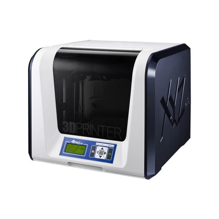 xyz printing imprimante 3d da vinci junior 3 en 1 usb 2 0 wifi 1 buse pla prix pas cher. Black Bedroom Furniture Sets. Home Design Ideas