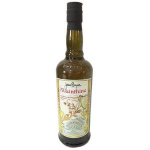 ABSINTHE ABSINTHINE 50° 70cl absinthe