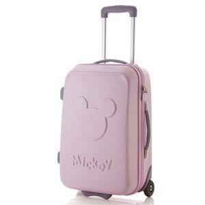 valise enfant disney trouvez le meilleur prix sur voir avant d 39 acheter. Black Bedroom Furniture Sets. Home Design Ideas