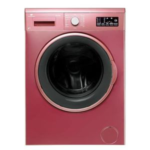 LAVE-LINGE CONTINENTAL EDISON CELL714PINK - Lave linge fronta