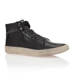 BASKET REDSKINS Basket Agosti Chaussures Homme