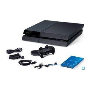 Pack Console PS4 500 Go + Jeu Destiny