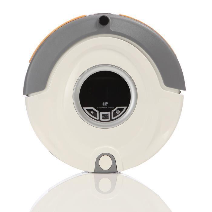 aspirateur robot ce60irw achat vente aspirateur robot. Black Bedroom Furniture Sets. Home Design Ideas