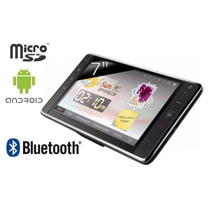 tablette avec carte sim les bons plans de micromonde. Black Bedroom Furniture Sets. Home Design Ideas