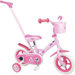 "VÉLO ENFANT HELLO KITTY Vélo 10"" 2/3 ans Enfant Fille"