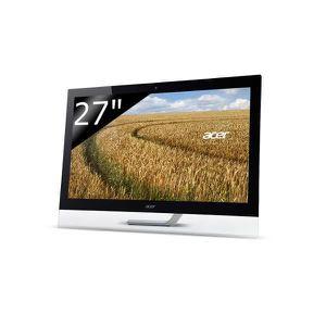 """ECRAN ORDINATEUR Acer écran tactile 27"""" T272HLbmjjz"""